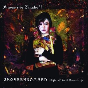 Annemarie Zimakoff - Skoveensomhed