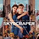 """Jonas Bjerre - Songs and Music from the Movie """"Skyscraper"""""""