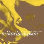 Mikael Simpson - Noget laant, noget blaat